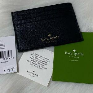 kate spade Accessories - ♠️ CARD HOLDER